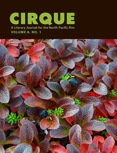 New CIRQUE Biggest issue – with Roethke and Bears
