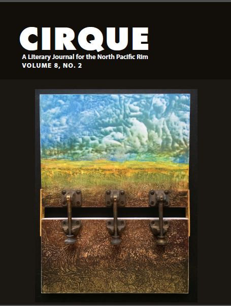 Now out! Cirque #16