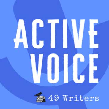 active voice podcast